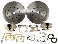 """EMPI 22-2911 I.R.S. Rear Disc Brake Kit 5x130 & 5x4.75"""" Bug - Ghia"""