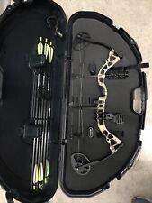 Diamond Archery by Bowtech Infinite Edge 70lb Draw Weight