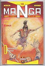 MANGA ZINE N. 10