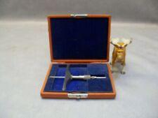 Depth Micrometer Gage 605 Brown Amp Sharpe
