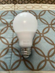 Philips Hue White A19 bulbs E26- No Box- Free Shipping