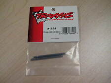 TRAXXAS PARTS #1664 Chrome Shock Rods (rear)(2), universal