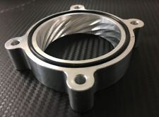 THROTTLE BODY SPACER for 2013 to 2015 Hyundai Genesis V6 3.8L Billet Aluminum