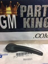 Pontiac GM OEM 99-05 Grand Am Front Seat Track-Recline Handle Lever 16797774