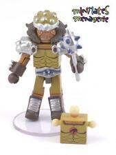 Thundercats Classic Minimates Series 4 Grune the Warrior