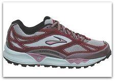 Brooks CASCADIA Damen Trail-Run-Schuh Brooks Cascadia 5 Womens Trail Laufschuhe