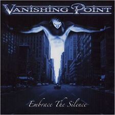 VANISHING POINT - Embrace The Silence CD