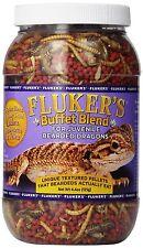 Fluker's Buffet Blend Food for Juvenile Bearded Dragons 4.4 Oz