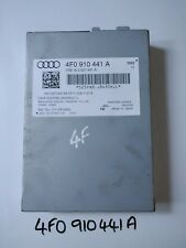AUDI A6 4F C6 AVANT ESTATE REVERSING REAR VIEW CAMERA CONTROL UNIT 4F0910411A