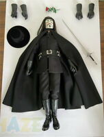 CT013 V for Vendetta 2.0 PVC Figure Toy Collection 30cm New in Box Great Gift