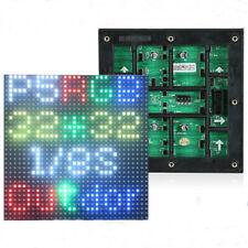 LED matrix module P5 outdoor 160x160mm 32x32 pixels SMD RGB LED Panel Screen