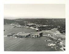Arrowhead Point Pebble Beach Golf Course Links Heritage Collection Photo Print