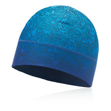 Buff Unisex Thermonet Hat Cap Blue Sports Running Outdoors Breathable