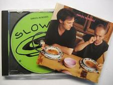"""SMILES IN BOXES """"SLOW"""" - CD"""