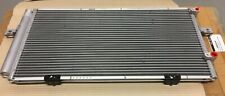 MGZT ROVER 75 AIRCON CONDENSER MG ROVER GENUINE NEW PART JRB000140