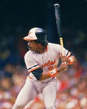 1985 Baltimore Orioles EDDIE MURRAY Glossy 8x10 Photo Baseball Print Poster
