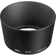 Nikon HB-26 Lens Hood (Bayonet) for 70-300mm f/4.0-5.6 G-AF Lens