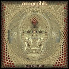 AMORPHIS Queen Of Time cd ltd dijipack + included 2 bonus tracks