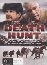 Death Hunt-Death Hunt DVD NEW