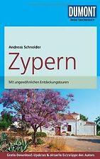 DuMont Reise-Taschenbuch Reiseführer Zypern von Schneide...   Buch   Zustand gut