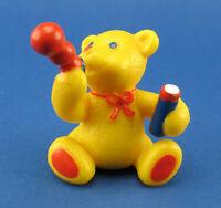 Bully - PUSTEFIX-Seifenblasen-Bär - 4,4 cm - Werbefigur - Promo Figur Bullyland