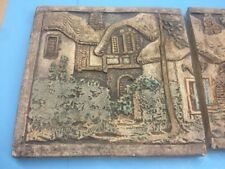 Antique Vintage 1920s To 1930s Claycraft,Batchelder, Catalina  Malibu, Era Tile