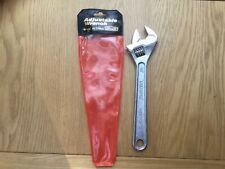 adjustable wrench spanner 10""