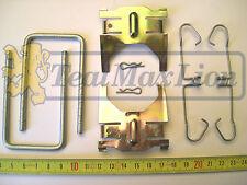Accessoires Garnitures Etriers AR Girling Peugeot 504 505 604 Tagora V6 1980->