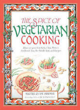 Spice Of Vegetarian-ExLibrary