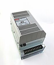 REPAIR/EXCHANGE SERVICE  HAAS 40HP 93-32-5558  SMART DRIVE . WARRANTY