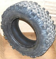 "OFFROAD GREENLANE MUD TERRAIN M/T BRONCO GRIZZLY CLAW 235/70/16 16"" TYRES"