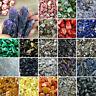 100g Natural Fluorite Stone Quartz Crystal Healing Specimen Gemstone Gravel Lot