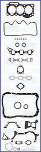 Ajusa 50067300 Full Gasket Set 1983, 1984, 1985, 1986, 1987 Daihatsu Charade II