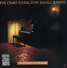 Duke Ellington - Intimacy of the Blues [New CD] Italy - Import