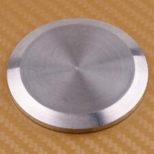 Endkappe leicht gewölbt massiv für Rohr ø 38,0 x 2,0mm zum Einschlagen