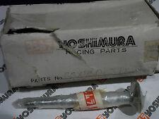 Yoshimura Racing Suzuki GSX1000 Katana GSX750E Scarico Valvole x 4 Nos 16v Tipo