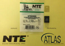 Nte Nte3320 Insulated Gate Bipolar Transistor, N-Channel Enhancement Mode