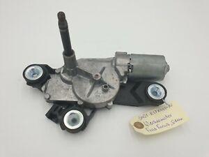 Heckwischermotor Wischermotor Ford Focus,S-Max, Galaxy, C-Max 3M51-R17K441-AF **