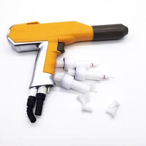 Electrostatic Spraying Gun Powder Gun Shell for GEMA GM02 with Nozzle