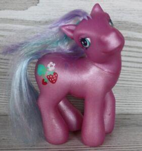 My little Pony / Mein kleines Sweetberry G3 PONY !