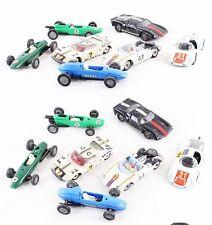 1 / 43 ème véhicules DIVERSES COURSES / jouet ancien