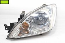 Mitsubishi Lancer 9 Front Left Headlight For Left Hand Drive Cars Stanley P3524