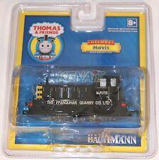 Thomas & Friends Mavis Moving Eyes HO/OO Scale Bachmann 58801