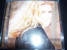 Trisha Yearwood – Real Live Woman CD – Like New