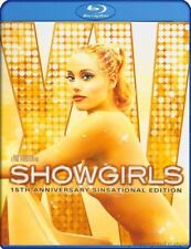 Showgirls 15Th Anniversary Sinsational Edition Blu Ray New Factory Sealed