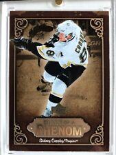 2005 - 2006 Sidney Crosby Diary Of A Phenom Upper Deck Series 2 Hockey Card
