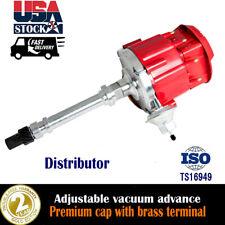 Chevy SBC BBC Racing Distributor HEI Ignition 305 350 400 454 Small/Big Block US