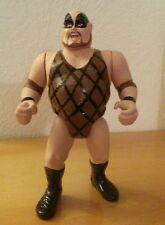 WWF WWE Hasbro Custom Mantaur Wrestling Figure Jakks Wcw toy wrestler 90's rare