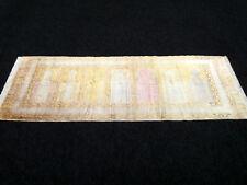 Türkischer Orient Teppich 221 x 80 cm Kayseri Läufer Turkish Carpet Rug Runner
