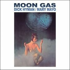 DICK HYMAN / MARY MAYO - Moon Gas - CD Captain High